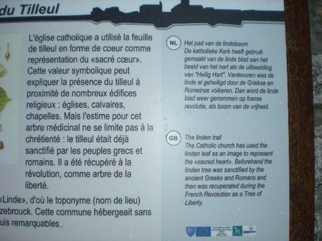 Het Nederlands en het Frans-Vlaams bij de ontwikkeling van het toerisme in Frans-Vlaanderen 100714100604970736403320