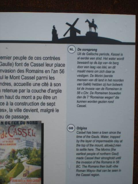Het Nederlands en het Frans-Vlaams bij de ontwikkeling van het toerisme in Frans-Vlaanderen 100714101925970736403411