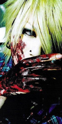 Ruki (The GazettE) 100715062612988196404274