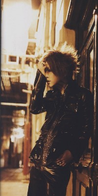 Ruki (The GazettE) 100715070056988196404290