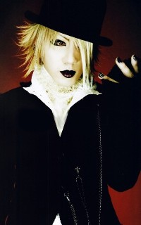 Ruki (The GazettE) 100715083502988196407672