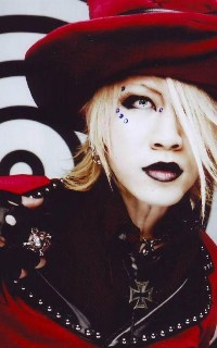 Ruki (The GazettE) 100715083503988196407674