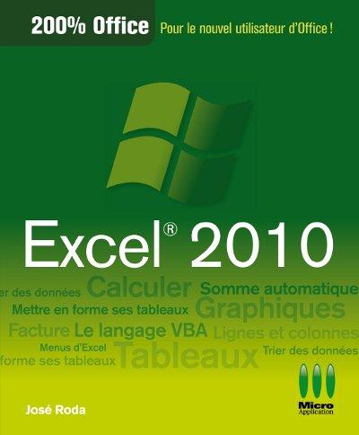 Fiche Excel 2010 [HF]