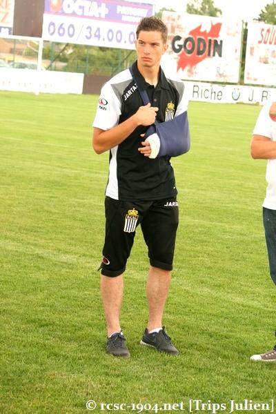 R.Charleroi.S.C. - Stade de Reims [Photos] 1-3 1007170102321004306414816