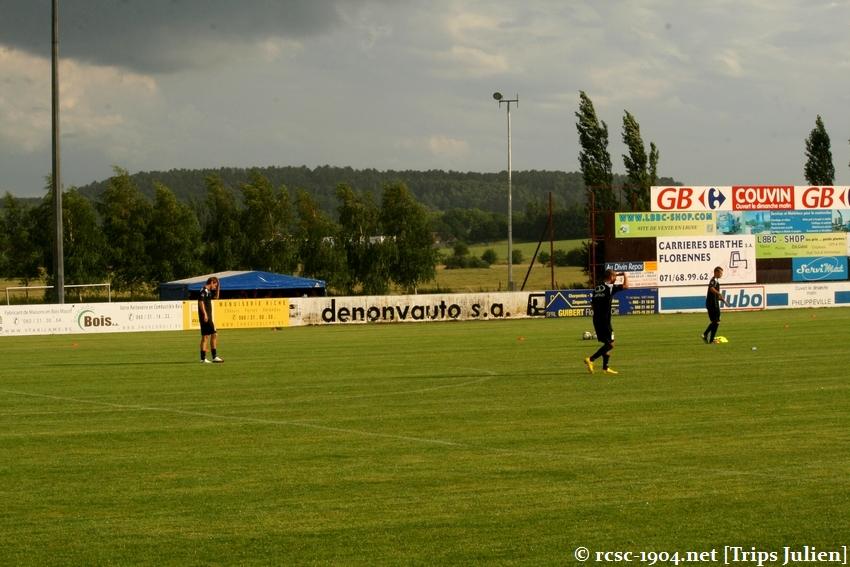 R.Charleroi.S.C. - Stade de Reims [Photos] 1-3 1007170103211004306414824
