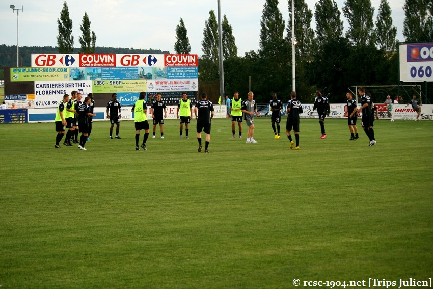 R.Charleroi.S.C. - Stade de Reims [Photos] 1-3 1007170103291004306414825