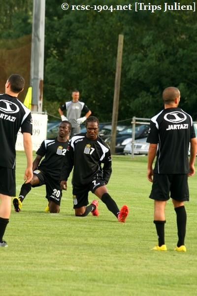 R.Charleroi.S.C. - Stade de Reims [Photos] 1-3 1007170103321004306414826