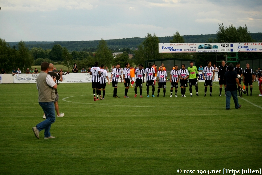R.Charleroi.S.C. - Stade de Reims [Photos] 1-3 1007170105401004306414838