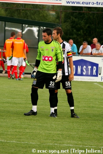 R.Charleroi.S.C. - Stade de Reims [Photos] 1-3 1007170105481004306414839