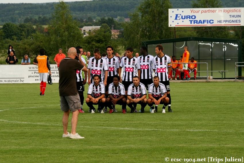 R.Charleroi.S.C. - Stade de Reims [Photos] 1-3 1007170106441004306414841
