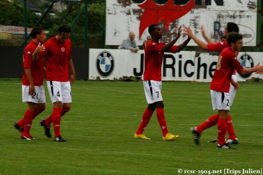 R.Charleroi.S.C. - Stade de Reims [Photos] 1-3 1007170109201004306414854