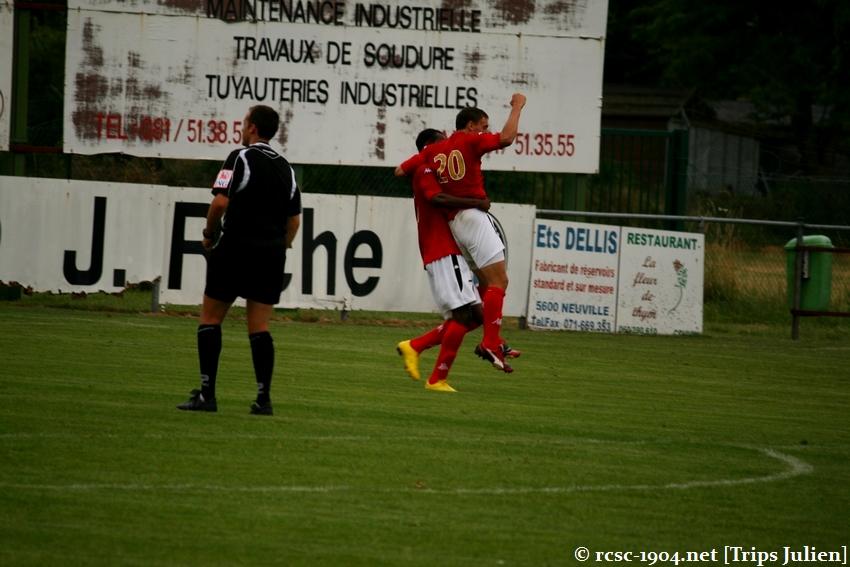 R.Charleroi.S.C. - Stade de Reims [Photos] 1-3 1007170109451004306414856
