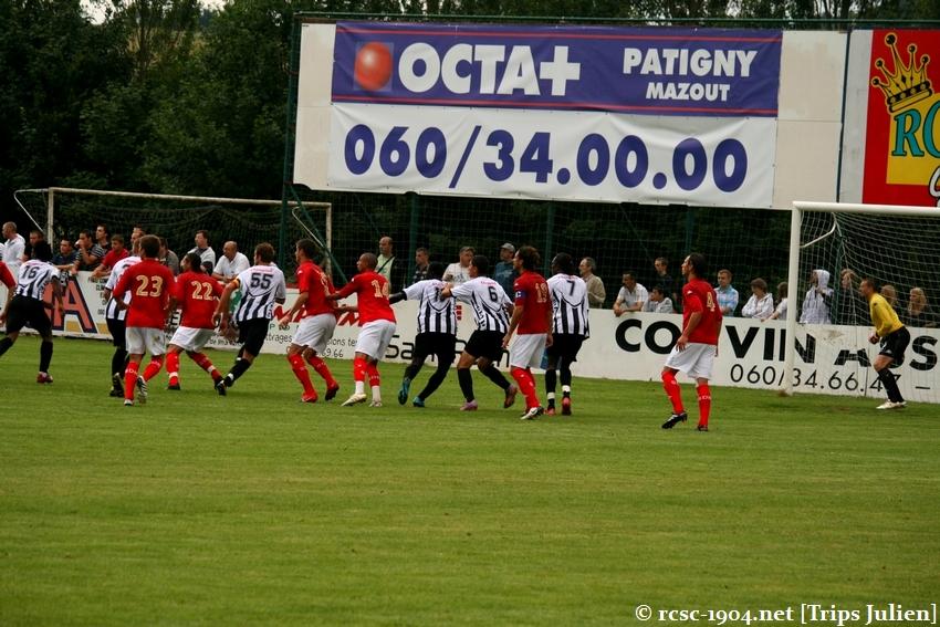 R.Charleroi.S.C. - Stade de Reims [Photos] 1-3 1007170110311004306414859