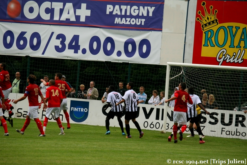 R.Charleroi.S.C. - Stade de Reims [Photos] 1-3 1007170110461004306414860
