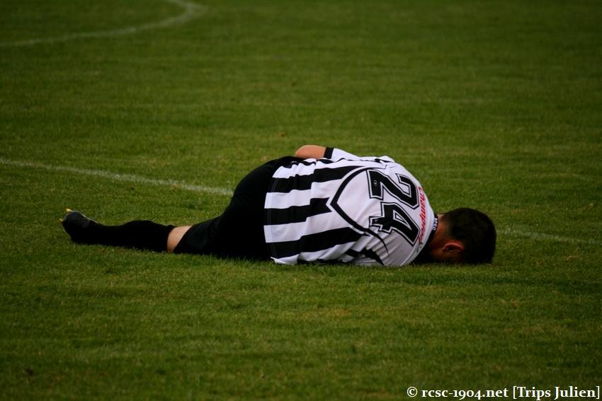 R.Charleroi.S.C. - Stade de Reims [Photos] 1-3 1007170112051004306414867