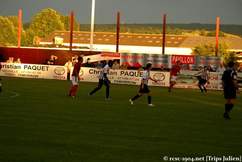 R.Charleroi.S.C. - Stade de Reims [Photos] 1-3 1007170113021004306414873