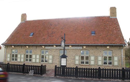 Nieuwe traditionele huizen in Frans-Vlaanderen 100718022836970736421893