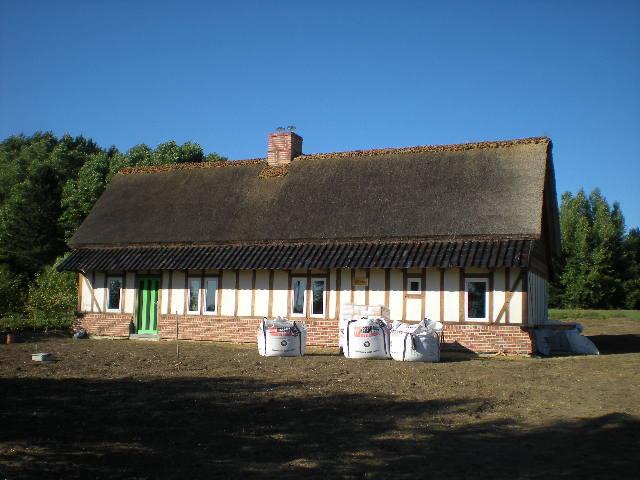 Nieuwe traditionele huizen in Frans-Vlaanderen 100718094414970736424863