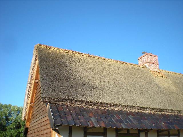 Nieuwe traditionele huizen in Frans-Vlaanderen 100718094623970736424880