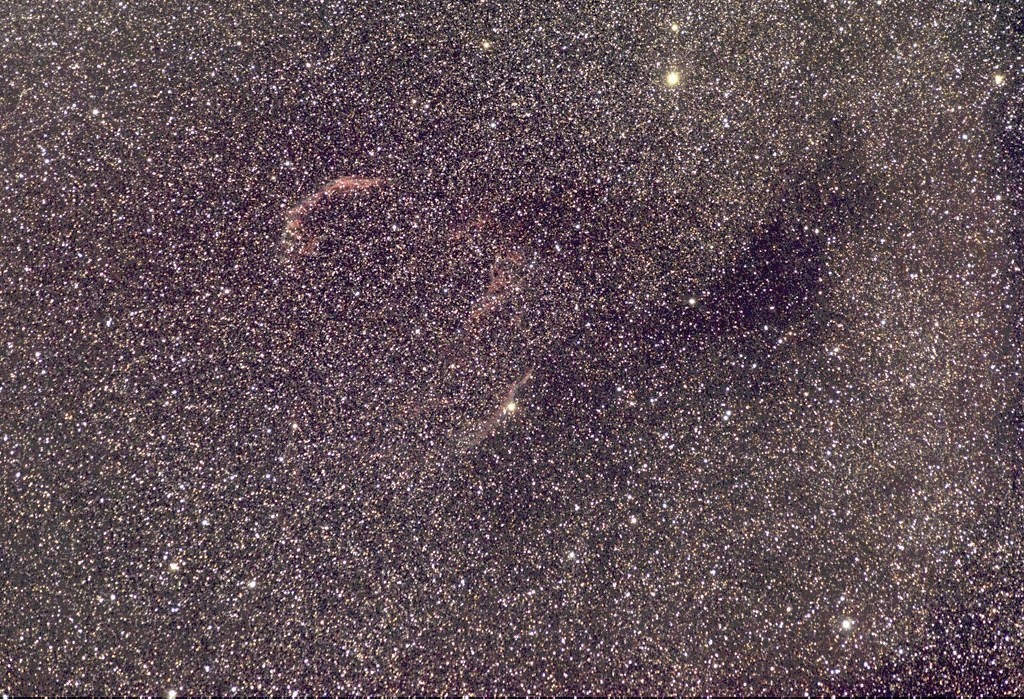 les dentelles,north america, double amas,m31,Jupiter 10072009355440456435565