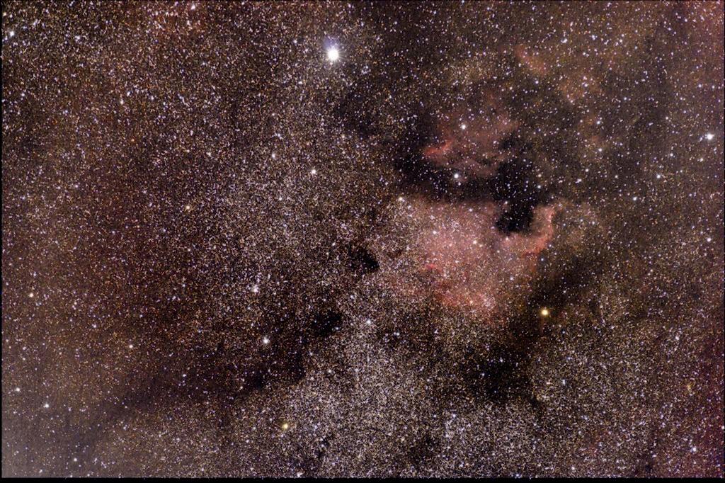 les dentelles,north america, double amas,m31,Jupiter 10072011455740456436127