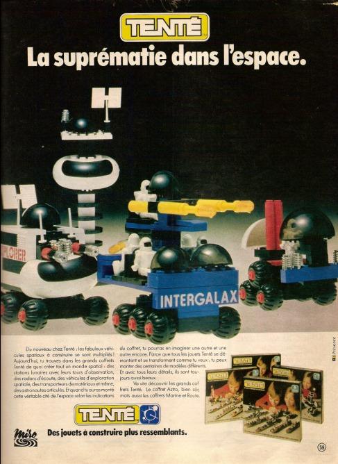 TENTE - le Lego espagnol 100721123129668846436194
