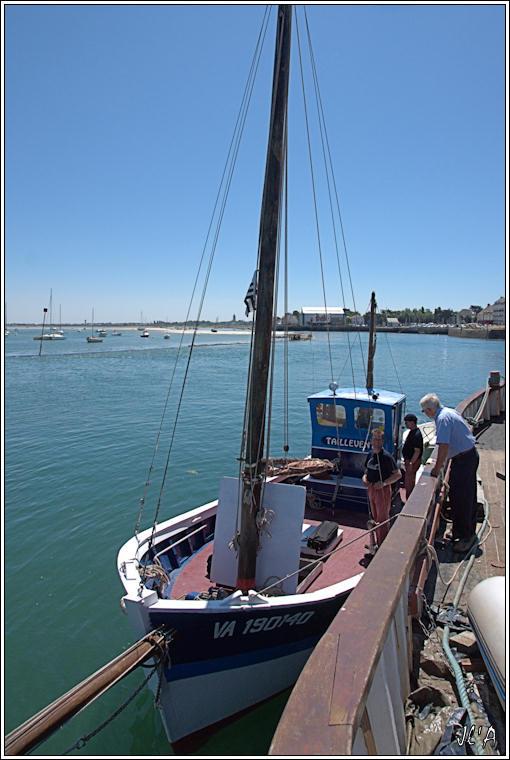 [Activité hors Marine des ports] LE CROISIC Port, Traict, Côte Sauvage... - Page 2 100722123713743896441590