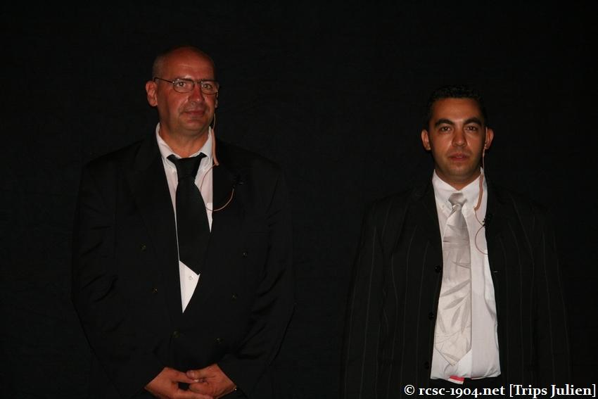 Présentation équipe 2010-2011 R.C.S.C. [Photos] (Coliseum) 1007240923351004306453538