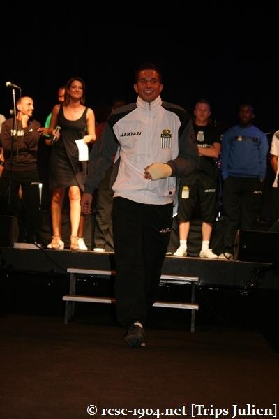 Présentation équipe 2010-2011 R.C.S.C. [Photos] (Coliseum) 1007240930191004306453609