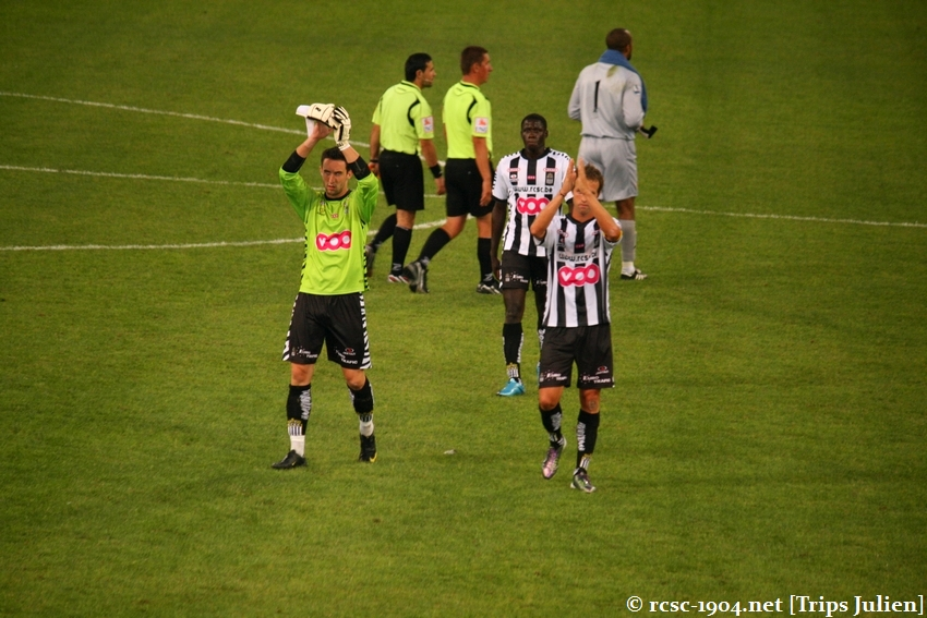 R.Charleroi.S.C. - W.Wolverhampton.F.C. [Photos] 1-2 1007250100141004306458070