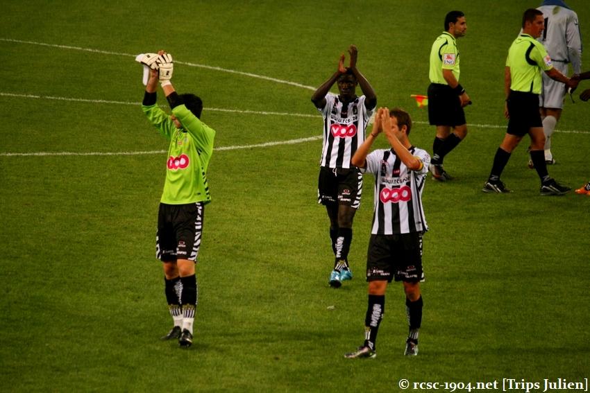 R.Charleroi.S.C. - W.Wolverhampton.F.C. [Photos] 1-2 1007250100291004306458071