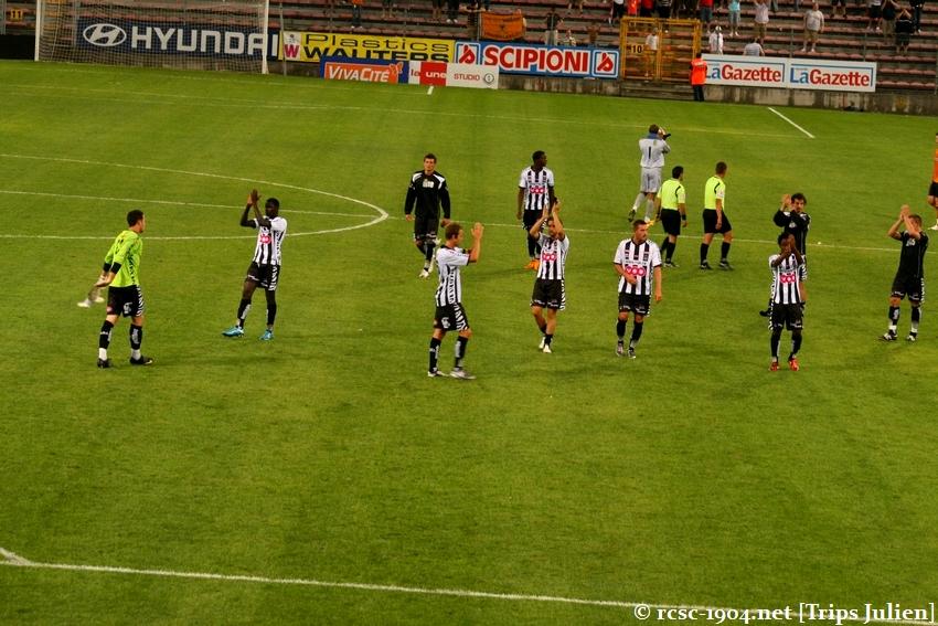 R.Charleroi.S.C. - W.Wolverhampton.F.C. [Photos] 1-2 1007250100441004306458072