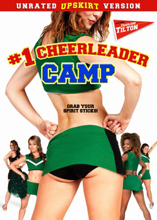 Number 1 Cheerleader Camp (2010) *DVDRip*