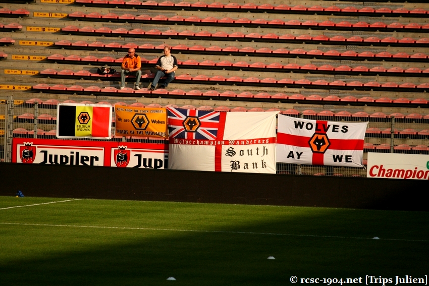 R.Charleroi.S.C. - W.Wolverhampton.F.C. [Photos] 1-2 1007251225351004306457904