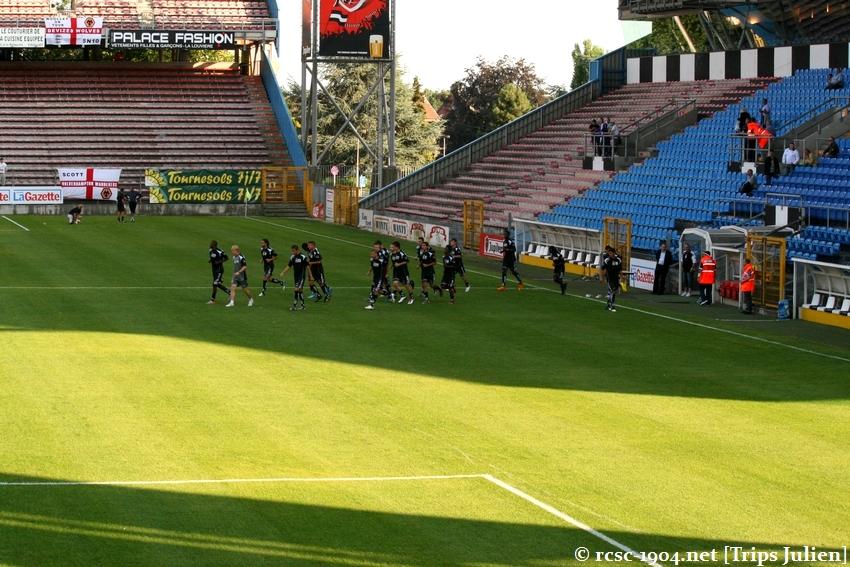 R.Charleroi.S.C. - W.Wolverhampton.F.C. [Photos] 1-2 1007251226521004306457911
