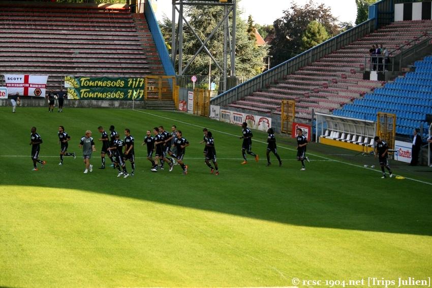 R.Charleroi.S.C. - W.Wolverhampton.F.C. [Photos] 1-2 1007251227081004306457913