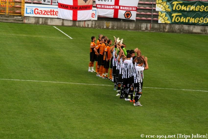 R.Charleroi.S.C. - W.Wolverhampton.F.C. [Photos] 1-2 1007251229251004306457926