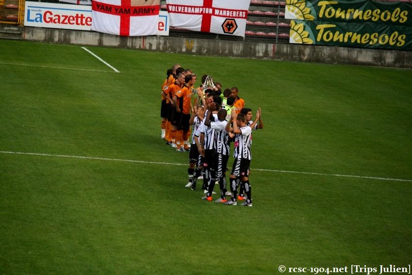 R.Charleroi.S.C. - W.Wolverhampton.F.C. [Photos] 1-2 1007251229391004306457928