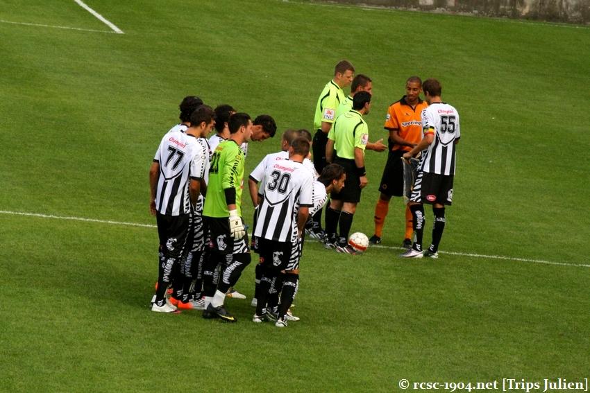 R.Charleroi.S.C. - W.Wolverhampton.F.C. [Photos] 1-2 1007251229541004306457930