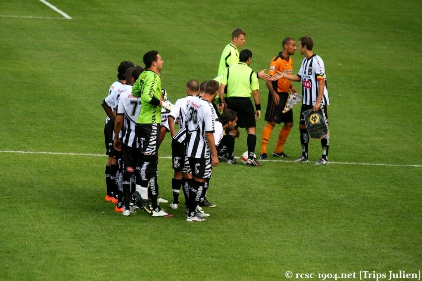 R.Charleroi.S.C. - W.Wolverhampton.F.C. [Photos] 1-2 1007251230091004306457931