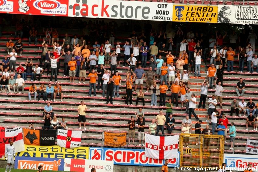 R.Charleroi.S.C. - W.Wolverhampton.F.C. [Photos] 1-2 1007251230581004306457941