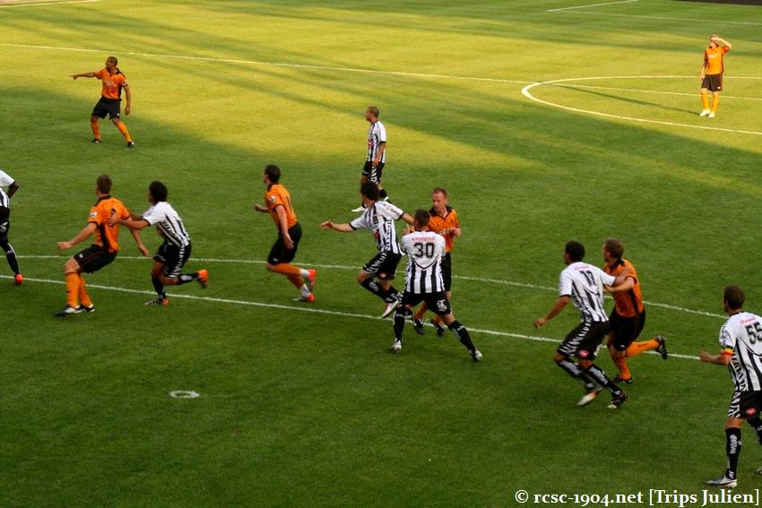 R.Charleroi.S.C. - W.Wolverhampton.F.C. [Photos] 1-2 1007251231131004306457943