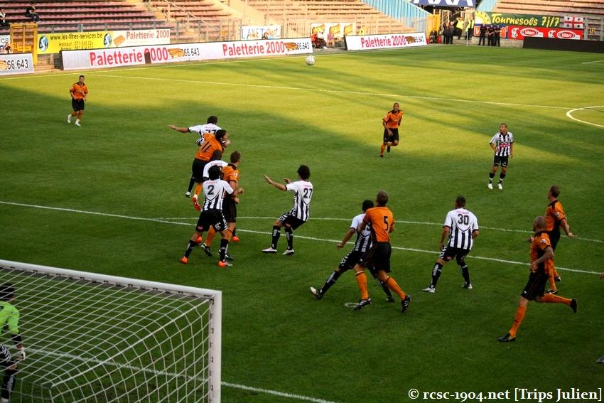 R.Charleroi.S.C. - W.Wolverhampton.F.C. [Photos] 1-2 1007251231291004306457944