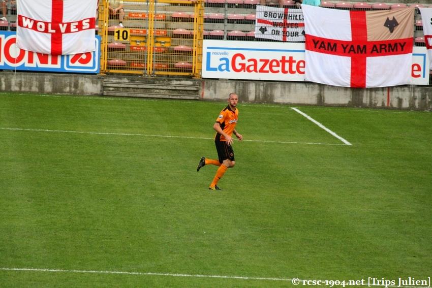 R.Charleroi.S.C. - W.Wolverhampton.F.C. [Photos] 1-2 1007251232071004306457952