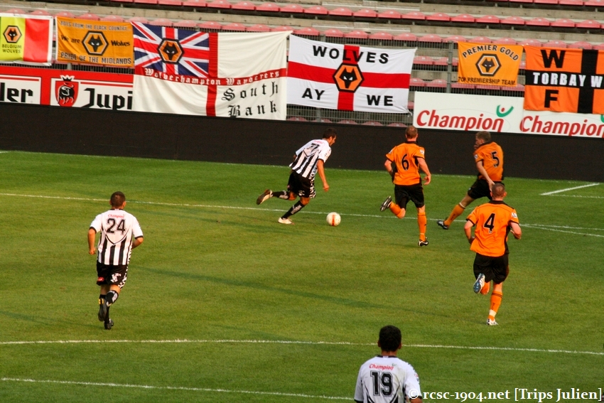R.Charleroi.S.C. - W.Wolverhampton.F.C. [Photos] 1-2 1007251232221004306457954