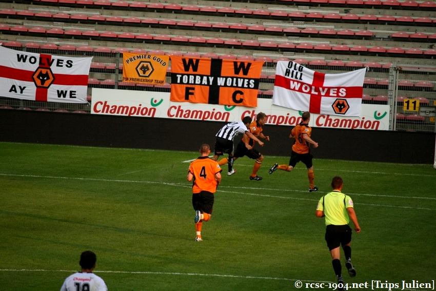 R.Charleroi.S.C. - W.Wolverhampton.F.C. [Photos] 1-2 1007251232371004306457955