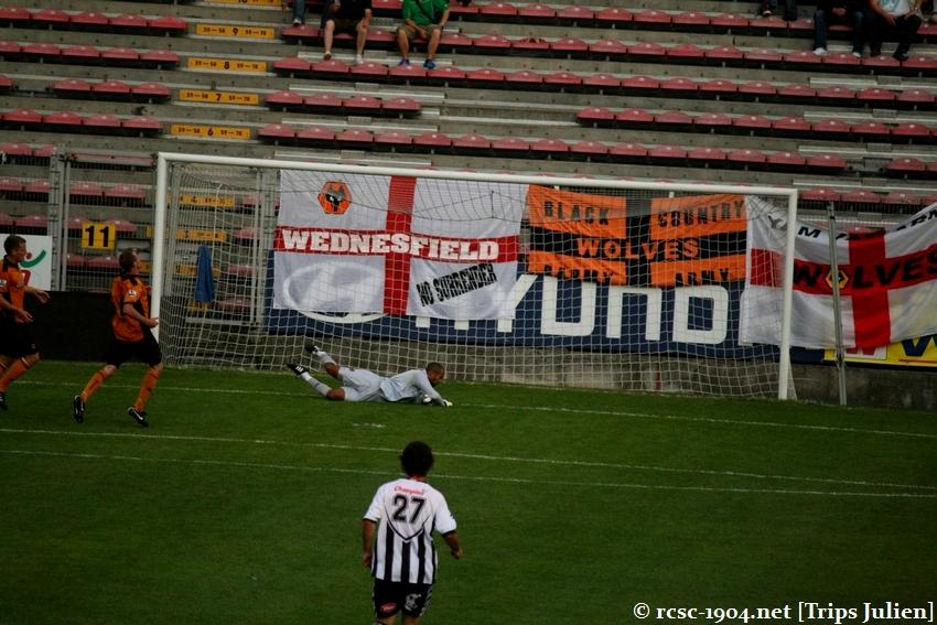 R.Charleroi.S.C. - W.Wolverhampton.F.C. [Photos] 1-2 1007251232521004306457956