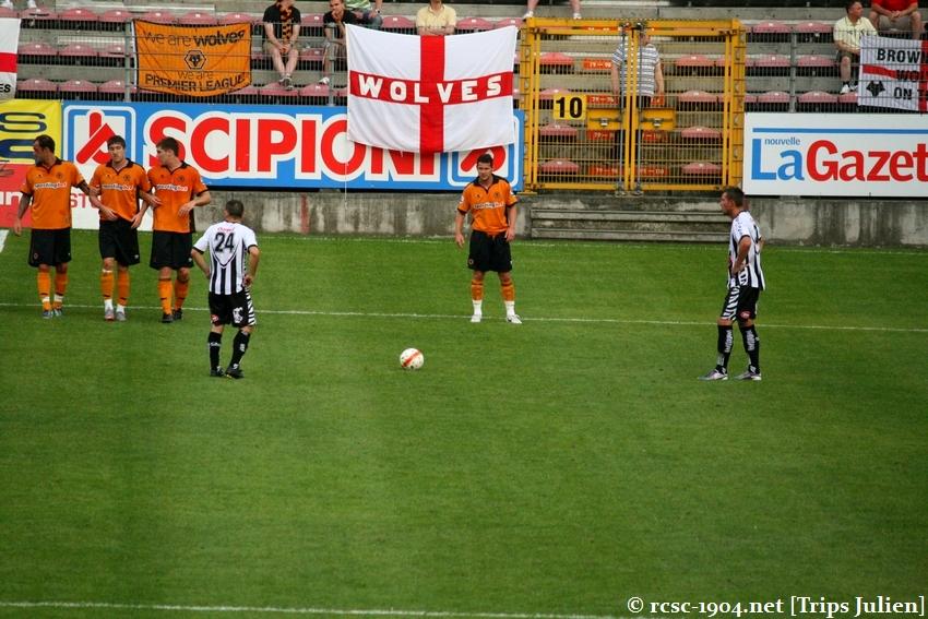 R.Charleroi.S.C. - W.Wolverhampton.F.C. [Photos] 1-2 1007251233081004306457957