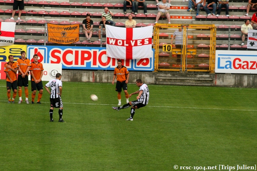 R.Charleroi.S.C. - W.Wolverhampton.F.C. [Photos] 1-2 1007251233231004306457959
