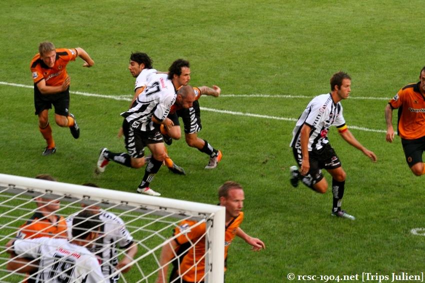 R.Charleroi.S.C. - W.Wolverhampton.F.C. [Photos] 1-2 1007251234261004306457965